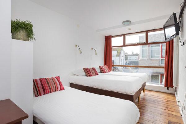 driepersoonskamer-comfort-leiden